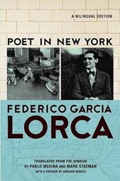 Poet in New York/Poeta En Nueva York