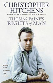 Thomas Paine's Rights of Man | Christopher Hitchens |