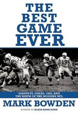 The Best Game Ever | Mark Bowden |