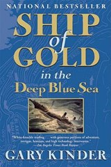 Ship of Gold in the Deep Blue Sea | Gary Kinder |