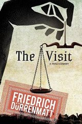The Visit | Friedrich Durrenmatt |