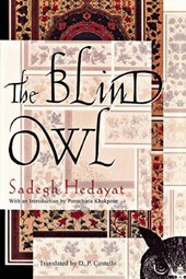 The Blind Owl | Sadegh Hedayat |
