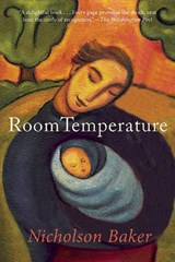 Room Temperature | Nicholson Baker |
