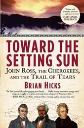 Toward the Setting Sun | Brian Hicks |