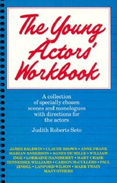 The Young Actor's Workbook