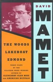 Woods, Lakeboat, Edmond