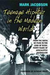 Teenage Hipster in the Modern World | Mark Jacobson |