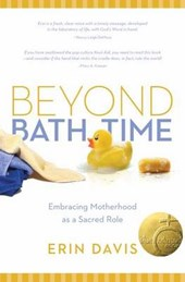 Beyond Bath Time | Erin Davis |