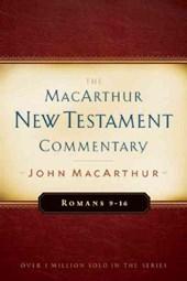 Romans, 9-16