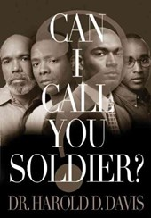 Can I Call You Soldier?