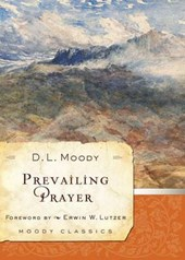 Prevailing Prayer