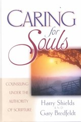 Caring for Souls | Harry Shields |