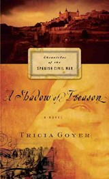 A Shadow of Treason | Tricia Goyer |