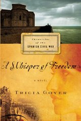 A Whisper of Freedom | Tricia Goyer |