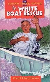The White Boat Rescue