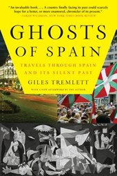 Ghosts of Spain | Giles Tremlett |