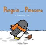 Penguin and Pinecone | Salina Yoon |