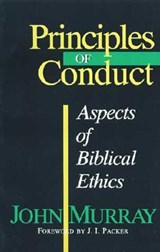 Principles of Conduct | John Murray |