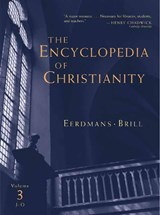 The Encyclopedia of Christianity | auteur onbekend |