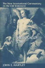 The Book of Job | John E. Hartley |