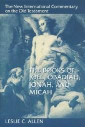 The Books of Joel, Obadiah, Jonah, and Micah