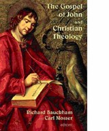 The Gospel of John and Christian Theology | auteur onbekend |