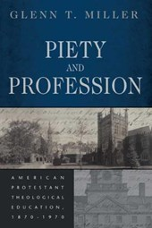 Piety and Profession