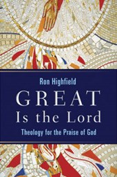 Great Is the Lord | Ron Highfield |