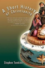 A Short History of Christianity | Stephen Tomkins |