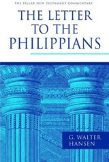The Letter to the Philippians | G. Walter Hansen |