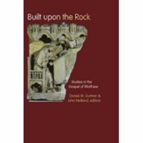 Built Upon the Rock | auteur onbekend |