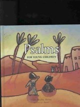 Psalms for Young Children | Marie-Helene Delval |