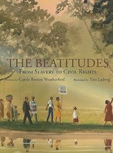 The Beatitudes | Carole Boston Weatherford |