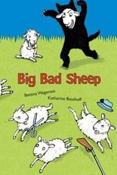 Big Bad Sheep