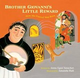 Brother Giovanni's Little Reward | Anna Smucker |
