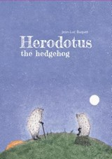 Herodotus the Hedgehog | Jean-luc Buquet |