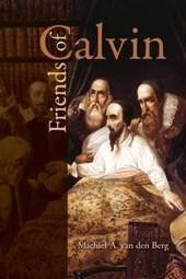 Friends of Calvin