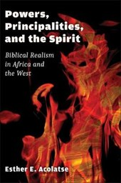 Powers, Principalities, and the Spirit