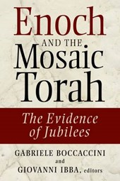 Enoch and the Mosaic Torah |  |