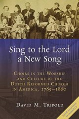 Sing to the Lord a New Song | David M. Tripold |