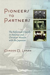 Pioneers to Partners