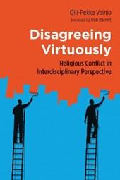 Disagreeing Virtuously