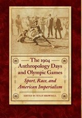 The 1904 Anthropology Days and Olympic Games | auteur onbekend |