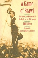 A Game of Brawl | Bill Felber |