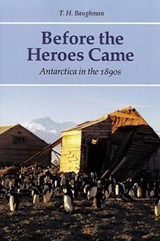 Before the Heroes Came | T.H. Baughman |
