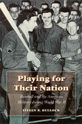 Playing for Their Nation | Steven R. Bullock |