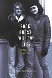Rock, Ghost, Willow, Deer