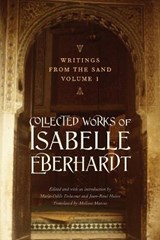 Writings from the Sand | Isabelle Eberhardt |