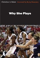 Why She Plays
