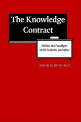 The Knowledge Contract | David B. Downing |